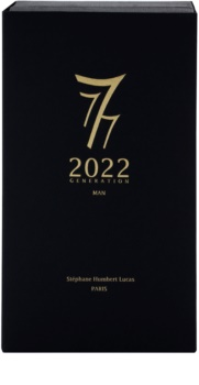 Stéphane Humbert Lucas 777 777 2022 Generation Man парфюмна вода за мъже 50 мл.