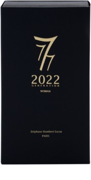 Stéphane Humbert Lucas 777 777 2022 Generation Woman woda perfumowana dla kobiet 50 ml