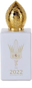 Stéphane Humbert Lucas 777 777 2022 Generation Woman eau de parfum nőknek 50 ml