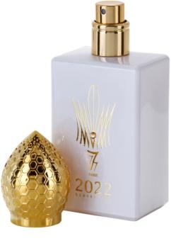 Stéphane Humbert Lucas 777 777 2022 Generation Woman Eau de Parfum for Women 50 ml