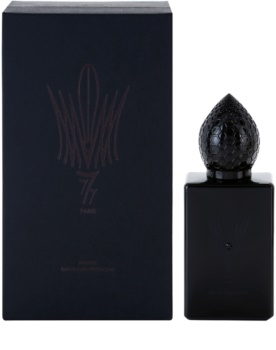 stephane humbert lucas black gemstone