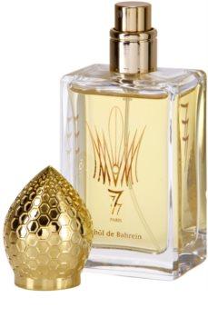 Stéphane Humbert Lucas 777 777 Khôl de Bahrein Parfumovaná voda unisex 50 ml