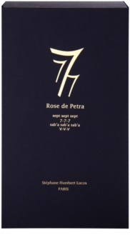 Stéphane Humbert Lucas 777 777 Rose de Petra woda perfumowana unisex 50 ml