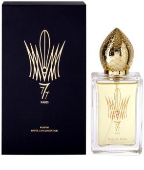 Stéphane Humbert Lucas 777 777 Rose de Petra parfémovaná voda unisex 50 ml