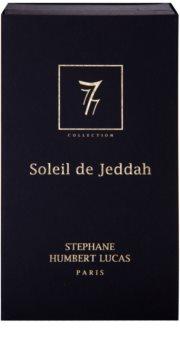 Stéphane Humbert Lucas 777 777 Soleil de Jeddah parfémovaná voda unisex 50 ml