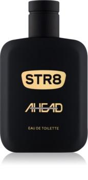 STR8 Ahead woda toaletowa dla mężczyzn 100 ml