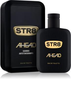 STR8 Ahead toaletná voda pre mužov 100 ml