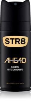 STR8 Ahead dezodorant w sprayu dla mężczyzn 150 ml