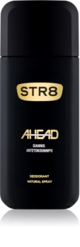 STR8 Ahead Perfume Deodorant for Men 85 ml