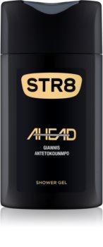 STR8 Ahead żel pod prysznic dla mężczyzn 250 ml