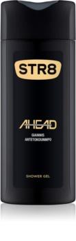 STR8 Ahead Shower Gel for Men 400 ml