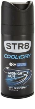 STR8 Cool & Dry desodorante en spray para hombre 150 ml
