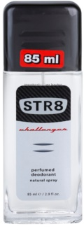 STR8 Challenger deodorant spray pentru barbati 85 ml