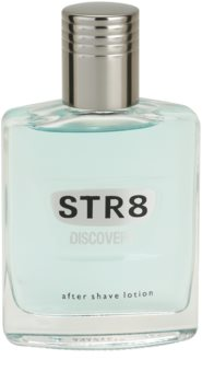 STR8 Discovery νερό για μετά το ξύρισμα για άνδρες 50 μλ