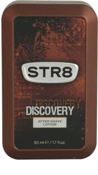 STR8 Discovery voda po holení pre mužov 50 ml