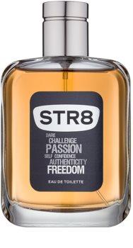 STR8 Freedom Eau de Toilette para homens 100 ml