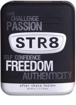 STR8 Freedom after shave pentru barbati 50 ml
