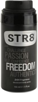 STR8 Freedom deospray pre mužov 150 ml