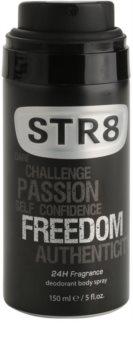STR8 Freedom dezodorant w sprayu dla mężczyzn 150 ml