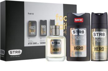 STR8 Hero zestaw upominkowy I.