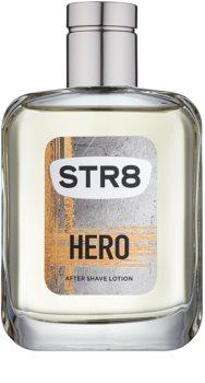 STR8 Hero Aftershave Water for Men 100 ml