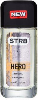STR8 Hero dezodorant z atomizerem dla mężczyzn 85 ml