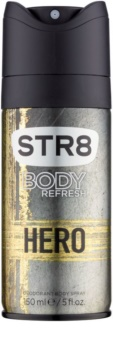 STR8 Hero Deo-Spray für Herren 150 ml
