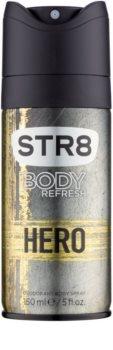 STR8 Hero deospray pentru bărbați 150 ml