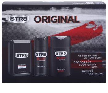 STR8 Original dárková sada III.