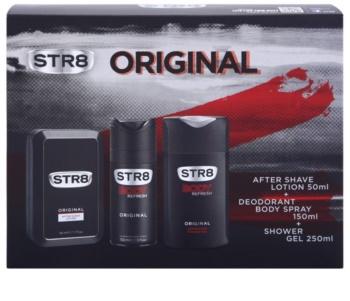 STR8 Original zestaw upominkowy III.