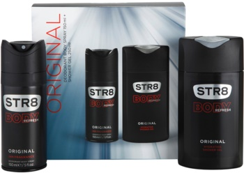 STR8 Original darilni set IV.