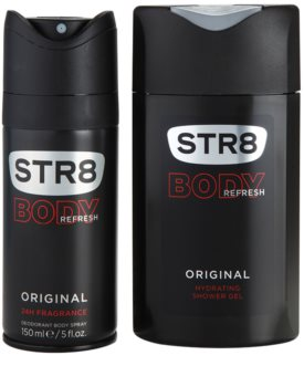 STR8 Original Gift Set IV.