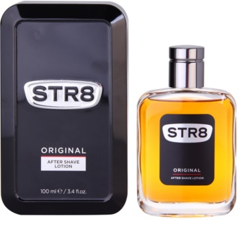STR8 Original loción after shave para hombre 100 ml