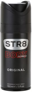 STR8 Original Deo-Spray für Herren 150 ml