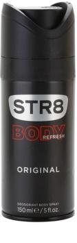 STR8 Original dezodorant w sprayu dla mężczyzn 150 ml