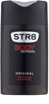 STR8 Original gel doccia per uomo 250 ml