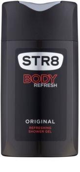 STR8 Original sprchový gel pro muže 250 ml