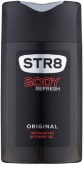 STR8 Original żel pod prysznic dla mężczyzn 250 ml