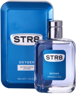 STR8 Oxygene borotválkozás utáni arcvíz férfiaknak 100 ml