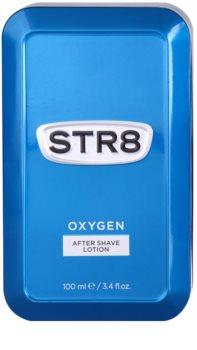 STR8 Oxygene After Shave  για άνδρες 100 μλ
