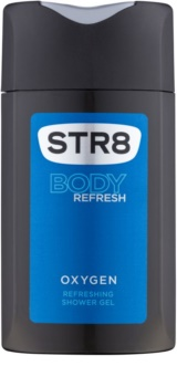 STR8 Oxygene Duschgel Herren 250 ml