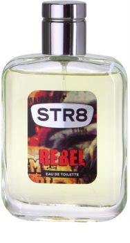 STR8 Rebel toaletná voda pre mužov