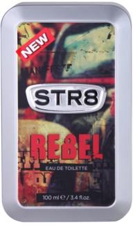 STR8 Rebel toaletní voda pro muže 100 ml