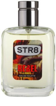 STR8 Rebel coffret cadeau II.