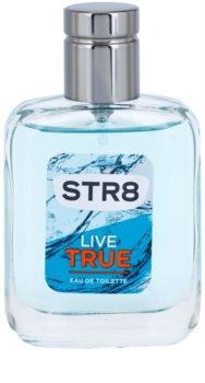 STR8 Live True Eau de Toilette für Herren 100 ml