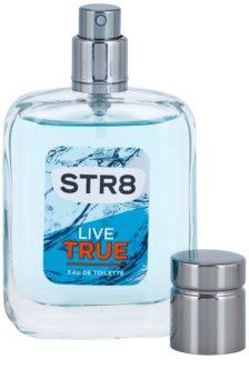 STR8 Live True toaletná voda pre mužov 100 ml