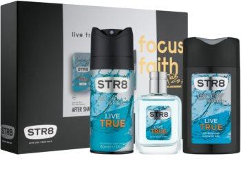 STR8 Live True Gift Set VI.