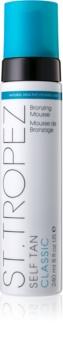 St.Tropez Self Tan Classic espuma autobronceadora para un bronceado gradual y de larga duración