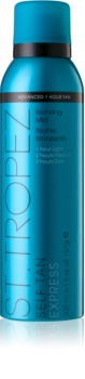 St.Tropez Self Tan Express Quick-Dry Self-Tanning Mist For Gradual Tan