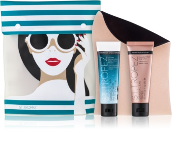 St.Tropez Self Tan Kosmetik-Set  III.